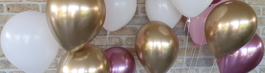 Ballon informatie